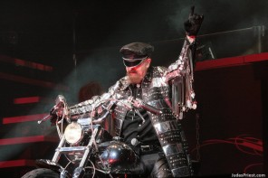 Rob Halford: The Good Kind of Pride
