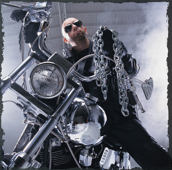 Heavy Rider Why Motorcycles Are Metal Hellbound Ca