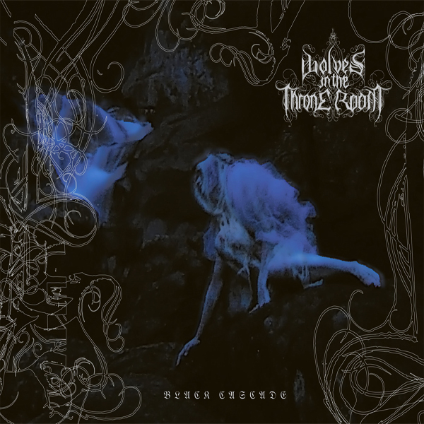 Wolves In The Throne Room Black Cascade Hellbound Ca