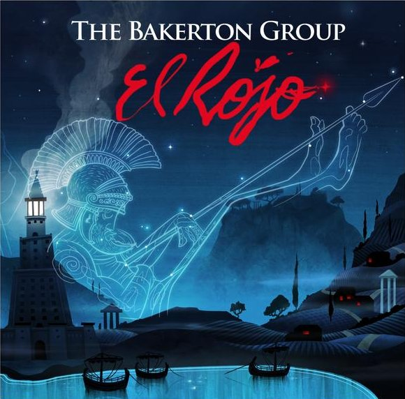 Mammoth Weed Wizard Bastard To Release Yn Ol I Annwn: The Bakerton Group: El Rojo