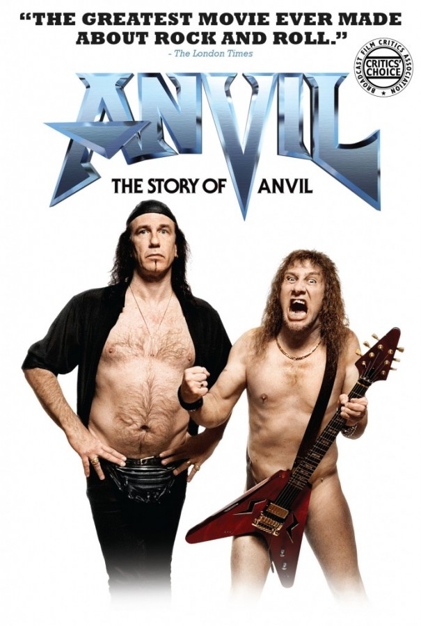 Anvil The Story Of Anvil Hellbound Ca