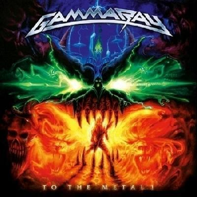 Gamma_Ray_-_To_The_Metal