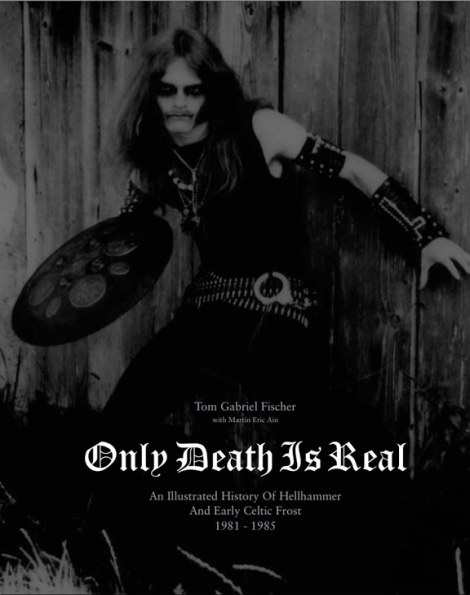 Book Review Only Death Is Real An Illustrated History