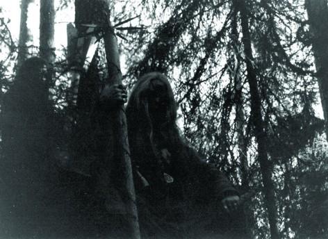 Death Metal, Black Metal & Sub-Genres Arckanum-dude