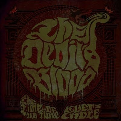 The Devil's Blood: The Time of No Time Evermore