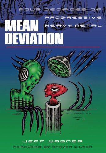Mean Deviation Four Decades Of Progressive Heavy Metal By