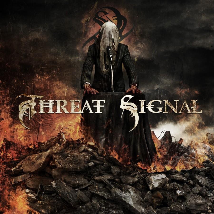 threat signal threat signal album review amp audio