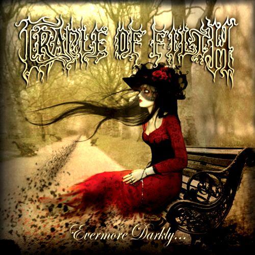 Evermore Darkly... [EP] Cradle-of-filth-evermore-darkly