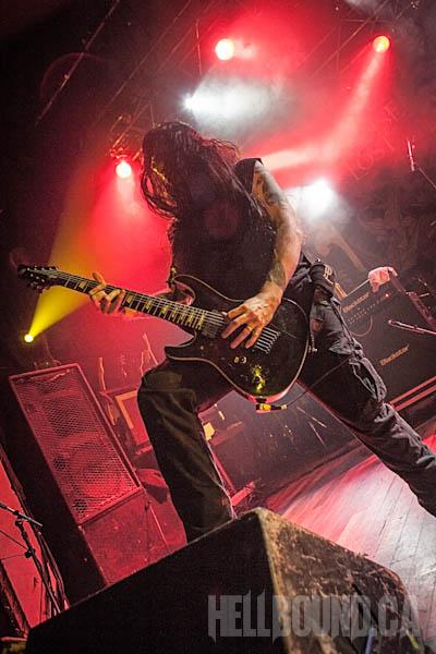 Devin Townsend Project Tour  Setlist