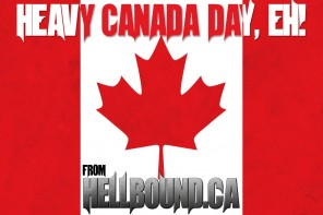 Staff playlists: Happy Canada Day!
