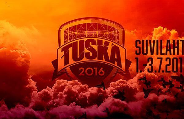 Tuska 2016