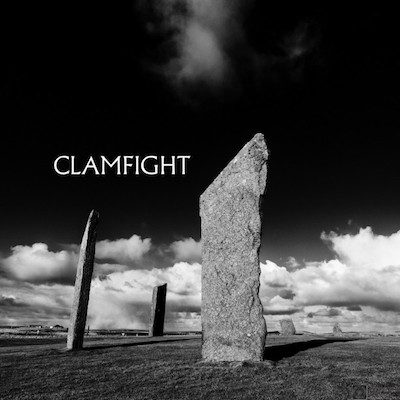 Clamfight – III cover