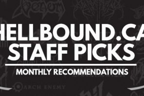 Staff Playlists, January 2019