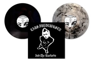 Lars Frederiksen and the Bastards – s/t LP (reissue)