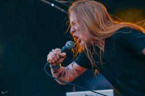 Durbuy Rock Festival, April 2018 (day 2)