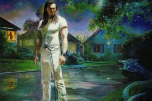 Andrew WK – You're Not Alone 2LP