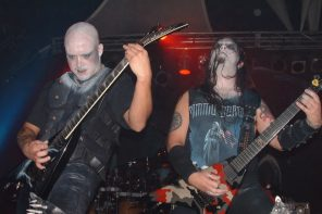 #Throwback Thursday – Dimmu Borgir in 2004