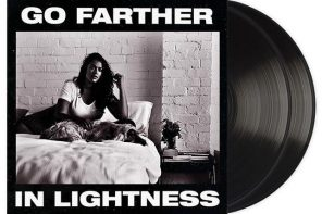 Gang Of Youths – Go Farther In Lightness (2LP)