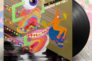 The Flaming Lips – Greatest Hits Volume 1 (LP)