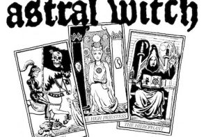 Astral Witch – self-titled