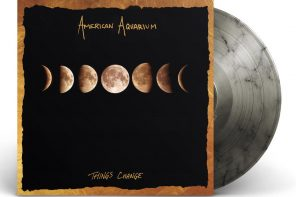 American Aquarium – Things Change LP