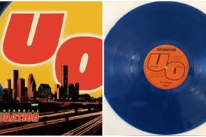 Urge Overkill – Saturation LP (reissue)