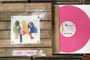 LIGHT // SOUND – s/t LP
