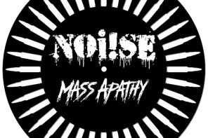 NOi!SE – Mass Apathy 12″ single