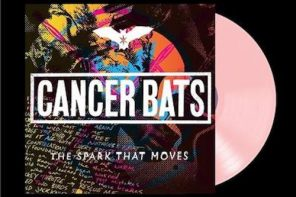 Cancer Bats – The Spark That Moves LP