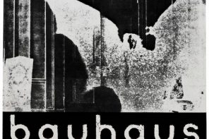 "Bauhaus – The Bela Session (12"" EP)"