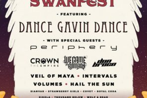 Swanfest, March 2019